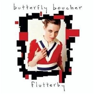 Boucher Butterfly - Flutterby