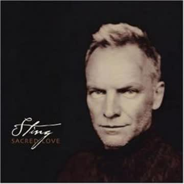 Sting - Sacred Love (Ltd.Edt.)