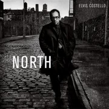 Elvis Costello - North (Limited Edition)