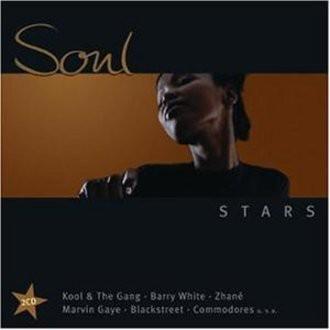 Various - Soul Stars (Star Boulevard)
