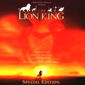 Ost - The Lion King