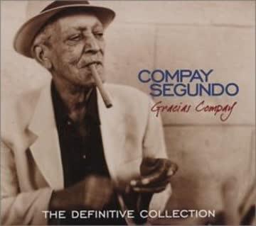 Compay Segundo - Gracias Compay