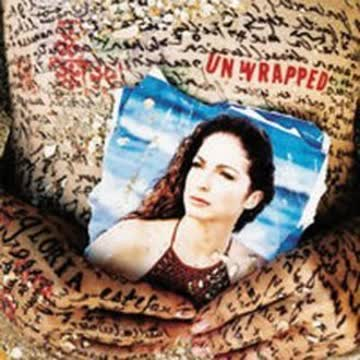 Gloria Estefan - Unwrapped