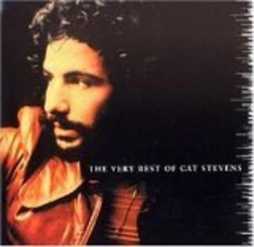 Cat Stevens - The Very Best Of Cat Stevens (CD + DVD)