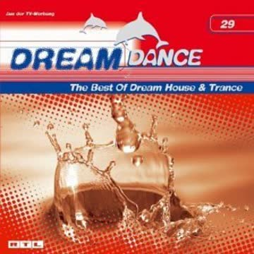 Various - Dream Dance Vol.29