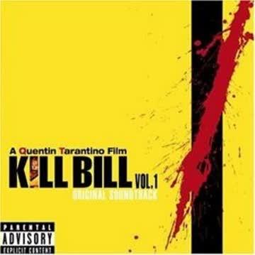 Various - Kill Bill Vol. 1
