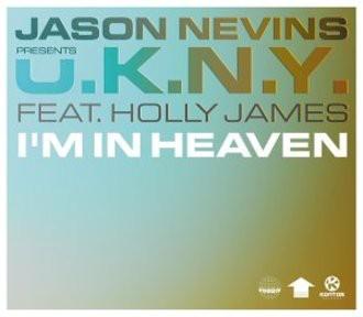 Jason Nevins - I'M in Heaven