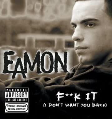 Eamon - Fuck