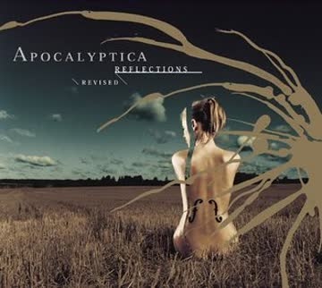 Apocalyptica - Reflections (Revised Version) (Limited Edition Digipack) (CD+DVD)