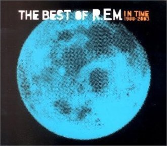 R.E.M. - In Time - Best of 1988 - 2003
