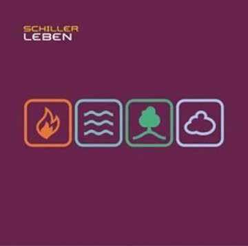 Schiller - Leben