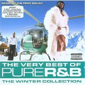 Various Artists - The Very Best of Pure R&B Coll