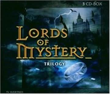 Various - Lords of Mystery-Trilogy
