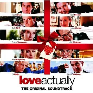 Various - Tatsächlich...Liebe (Love Actually)