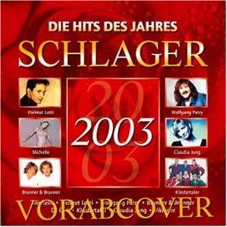 Various - Schlager 2003