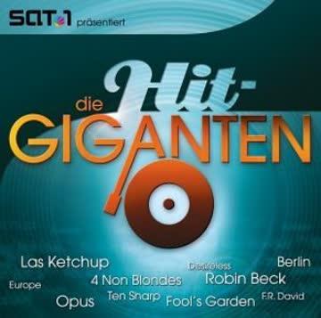 Various - Die Hit Giganten