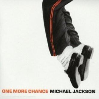 Michael Jackson - One More Chance