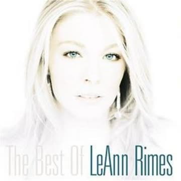 LeAnn Rimes - The Best Of