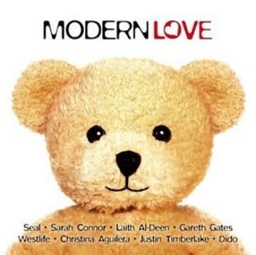 Various - Modern Love