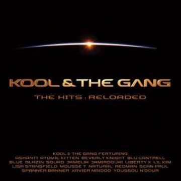 Kool & the Gang - The Hits: Reloaded