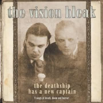 Vision Bleak The - The Deathship Has A New Captai