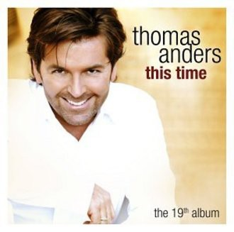 Thomas Anders - This Time