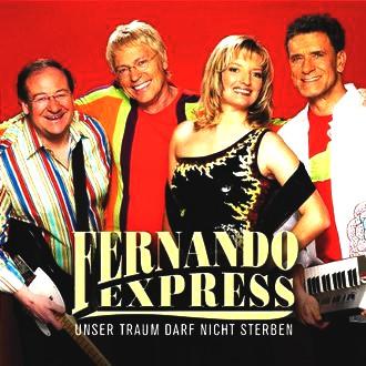 Fernando Express - Unser Traum Darf Nicht Sterben