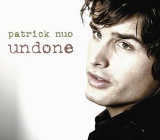 Patrick Nuo - Undone