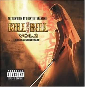Various - Kill Bill Vol. 2
