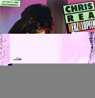Chris Rea - Herzklopfen (UK Import)