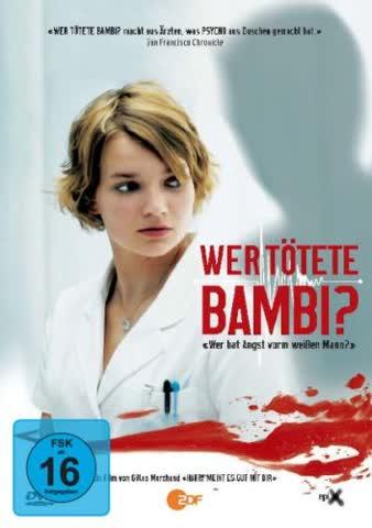 Wer tötete Bambi? - Wer hat Angst vorm weißen Mann? / Qui a tué Bambi? (German Release)