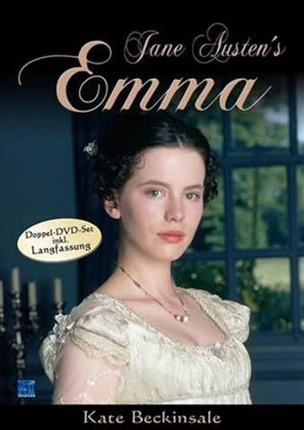 "Jane Austen's ""Emma"" (2 Disc Set)"