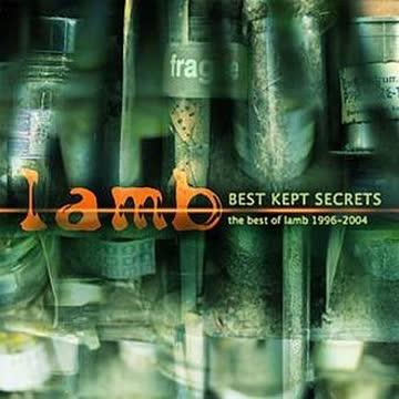 Lamb - Best Kept Secrets-the Best of Lamb 1996-2004