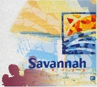 Various - Savannah Ibiza Beach Club Vol.