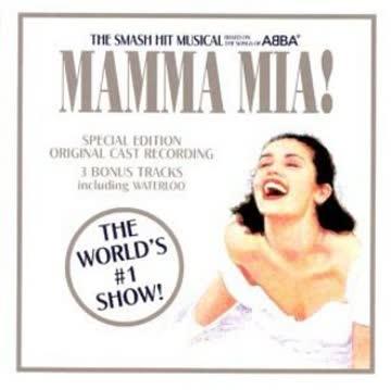 Musical - Mamma Mia!