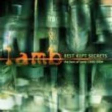Lamb - Best Kept Secrets -- The Best Of Lamb 1996-2004