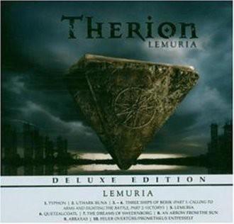 Therion - Lemuria/Sirius B