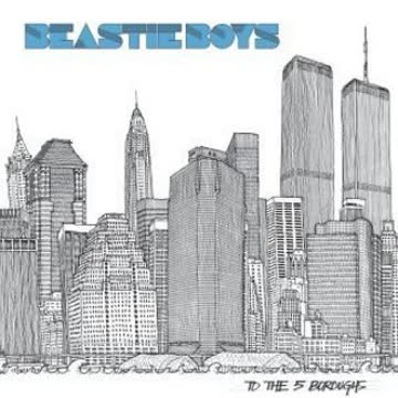Beastie Boys - To the 5 Boroughs