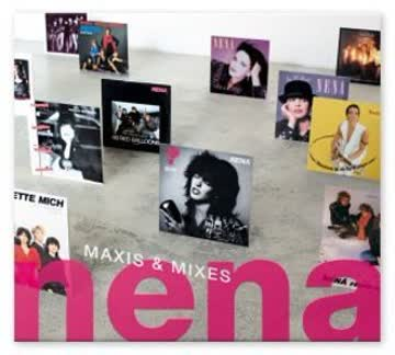Nena - Maxis & Mixes (Limited Edition)