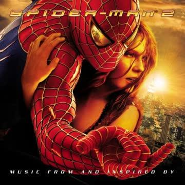 Ost/Various - Spider-Man 2