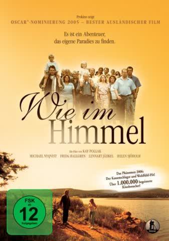 Wie im Himmel (Einzel-DVD)