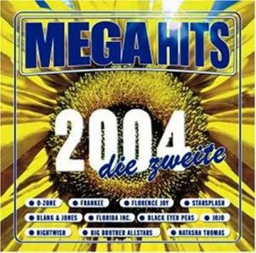 Various - Megahits 2004-die Zweite