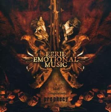 Various - Eerie Emotional Music