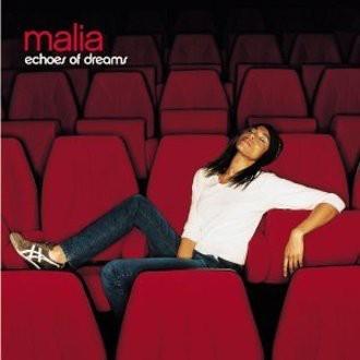 Malia - Echoes Of Dreams (Limited Edition im Digipack)