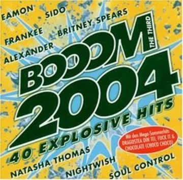 Various - Booom 2004-the Third