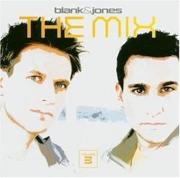 Blank & Jones - The Mix Vol. 3