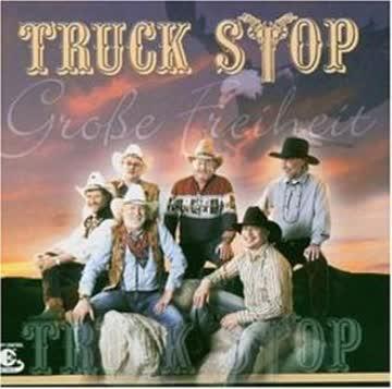 Truck Stop - Große Freiheit