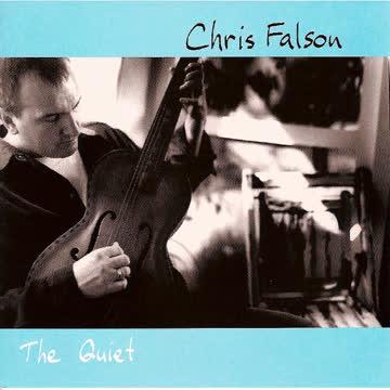 Falson Chris - Quiet Album