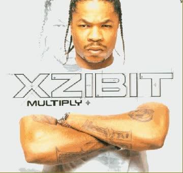 Xzibit - Multiply [UK-Import]