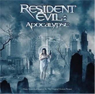 Ost - Resident Evil:Apocalypse